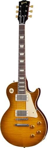 Gibson Custom Shop Murphy Lab 1959 Les Paul Standard Reissue Heavy Aged Golden Poppy Burst