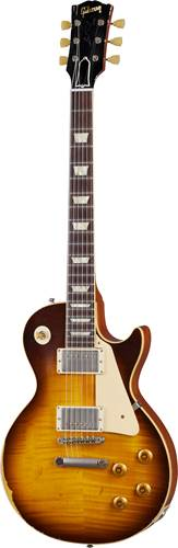 Gibson Custom Shop Murphy Lab 1959 Les Paul Standard Reissue Ultra Heavy Aged Kindred Burst