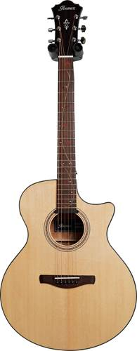 Ibanez AE275 Natural Low Gloss