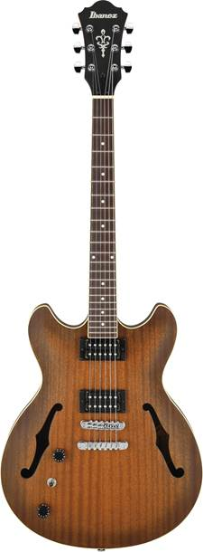 Ibanez Artcore AS53L Tobacco Flat Left Handed