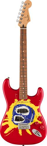 Fender 30th Anniversary Screamadelica Stratocaster Limited Edition
