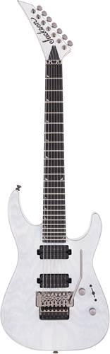 Jackson Pro Series SL7A Soloist Unicorn White