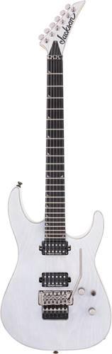 Jackson Pro Series SL2A Soloist Unicorn White