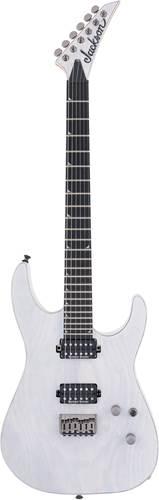 Jackson Pro Series SL2A Soloist HT Unicorn White