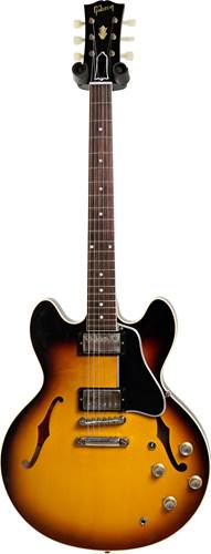 Gibson Custom Shop 1964 ES-335 Vintage Burst with 59 Dot Neck Shape