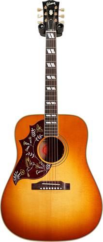 Gibson Hummingbird Original Heritage Cherry Sunburst Left Handed
