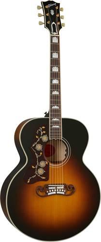 Gibson SJ-200 Original Vintage Sunburst Left Handed