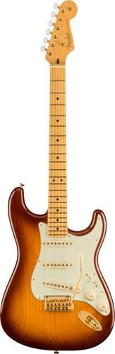 Fender 75th Anniversary Commemorative Stratocaster 2 Colour Bourbon Burst Maple Fingerboard