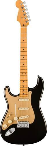 Fender American Ultra Stratocaster Texas Tea Maple Fingerboard Left Handed