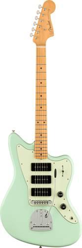Fender Noventa Jazzmaster Sea Foam Green Maple Fingerboard