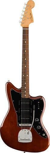 Fender Noventa Jazzmaster Walnut Pau Ferro Fingerboard