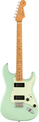 Fender Noventa Stratocaster Sea Foam Green Maple Fingerboard