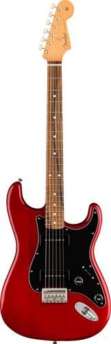 Fender Noventa Stratocaster Crimson Pau Ferro Fingerboard