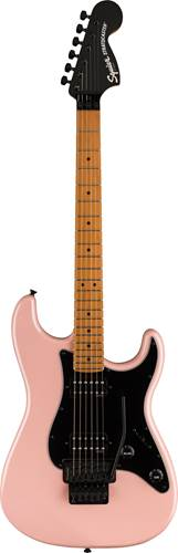 Squier Contemporary Stratocaster HH Floyd Shell Pink Pearl