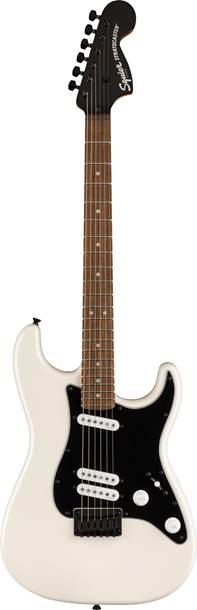 Squier Contemporary Stratocaster Special Pearl White Laurel Fingerboard
