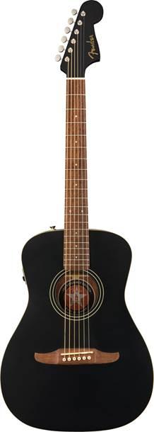 Fender Joe Strummer Campfire Matte Black