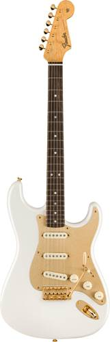 Fender Custom Shop Limited Edition 75th Anniversary Stratocaster Diamond White Pearl