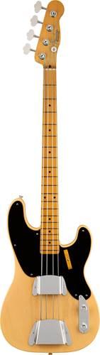 Fender Custom Shop Limited Edition 1951 Precision Bass NOS Faded Nocaster Blonde