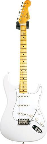 Fender Custom Shop Postmodern Stratocaster Maple Fingerboard Journeyman Relic with Closet Classic Hardware Dirty White Blonde #XN12986