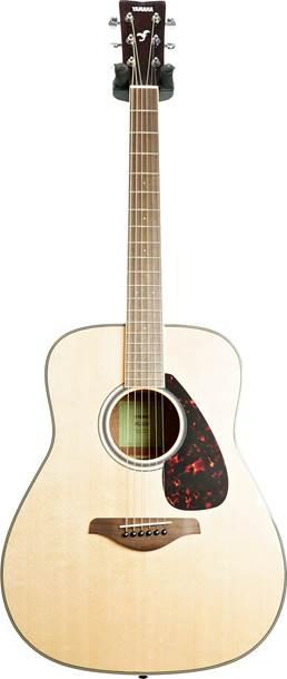 Yamaha FG820 Natural Walnut Fingerboard