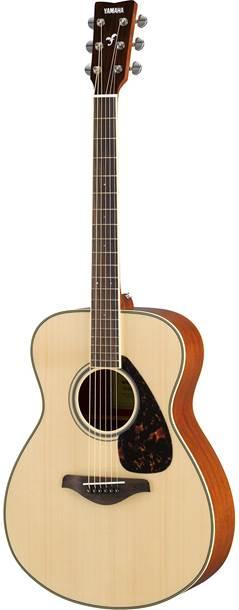 Yamaha FS820 Natural Walnut Fingerboard