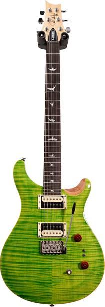 PRS SE Custom 24-08 Ezira Verde