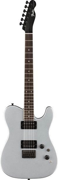 Fender Boxer Series HH Telecaster Inca Silver