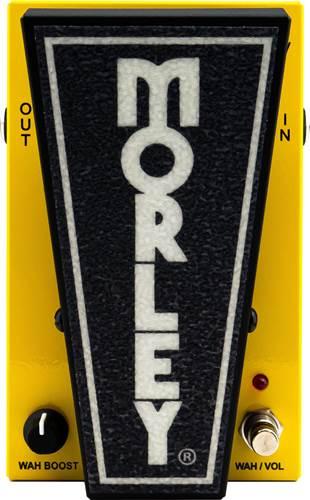 Morley 20/20 Power Wah Volume