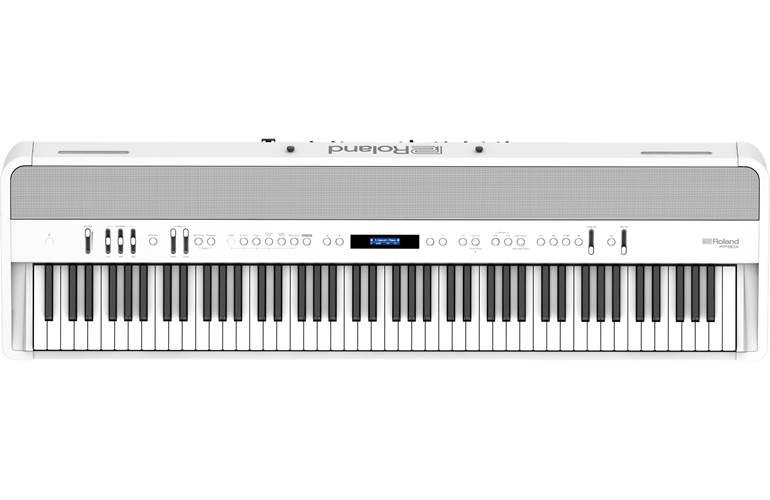 Roland FP-90X White Digital Piano