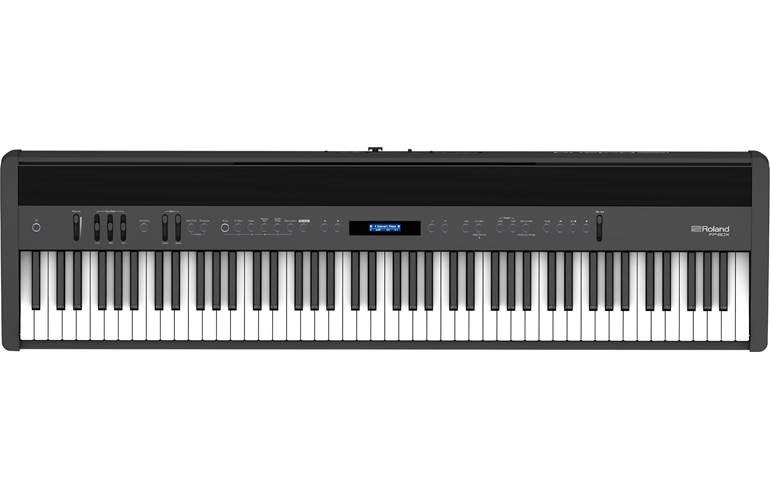 Roland FP-60X Black Digital Piano