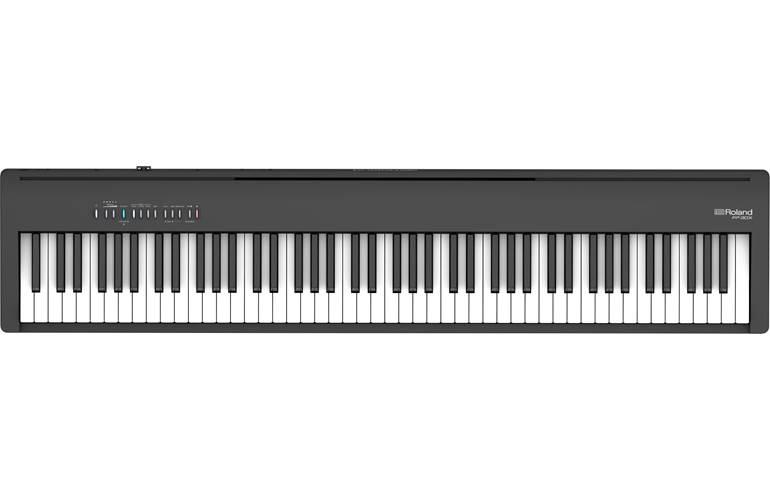 Roland FP-30X Black Digital Piano