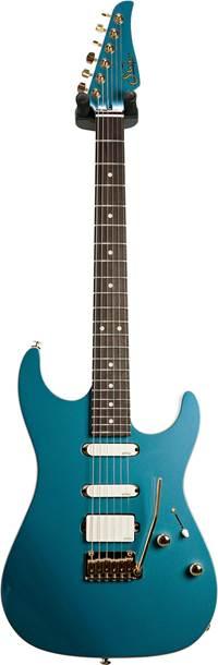 Suhr Limited Edition Standard Legacy HSS Pelham Blue #66004