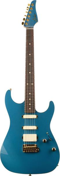 Suhr Limited Edition Standard Legacy HSS Pelham Blue