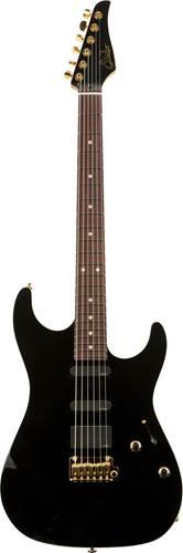 Suhr Limited Edition Standard Legacy HSS Black