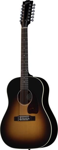 Gibson J-45 Standard 12-String Vintage Sunburst