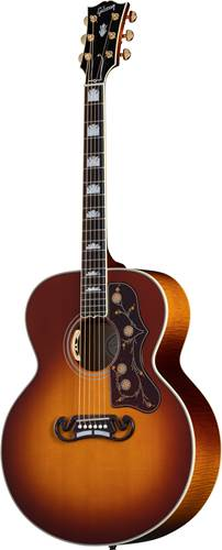 Gibson SJ-200 Standard Maple Autumn Burst