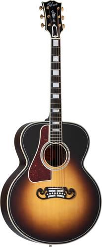 Gibson SJ-200 Western Classic Vintage Sunburst Left Handed