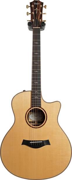 Taylor Custom Grand Symphony Engelmann Spruce Macassar #1105085144