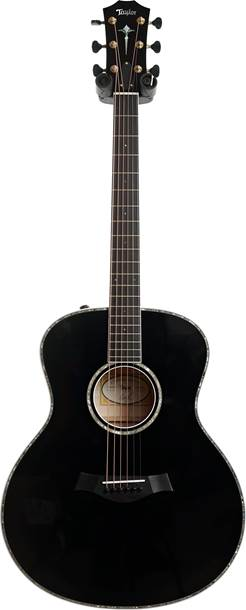 Taylor Custom Grand Symphony Sitka Spruce European Maple #1105219127