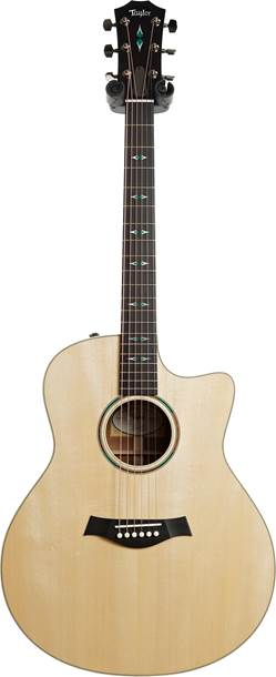 Taylor Custom Grand Orchestra Adirondack Spruce Brazilian Mahogany #1203040119