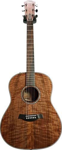 Taylor Custom Grand Pacific Walnut #1203120109