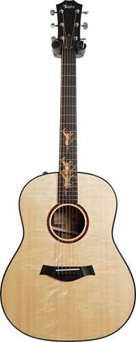 Taylor Custom Grand Pacific Lutz Bearclaw Spruce Ziricote #1203100117