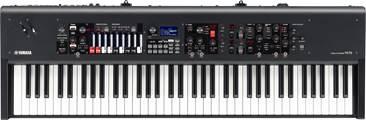 Yamaha YC73 Stage Piano