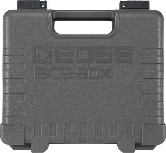 BOSS BCB-30X Pedalboard