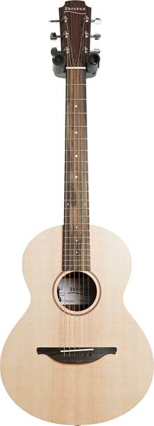 Sheeran by Lowden W-02 Sitka Spruce Top Indian Rosewood Back and Sides