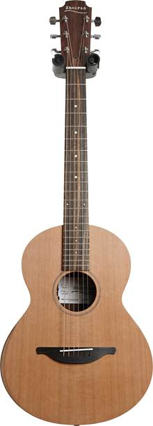 Sheeran by Lowden W-03 Cedar Top Indian Rosewood Back and Sides
