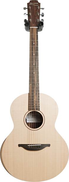 Sheeran by Lowden S-02 Sitka Spruce Top Indian Rosewood Back and Sides