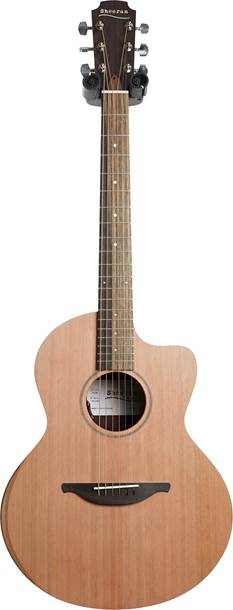 Sheeran by Lowden S-03 Cedar Top Indian Rosewood Back and Sides