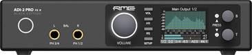 RME ADI-2 PRO FS R