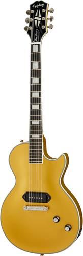 Epiphone Jared James Nichols Gold Glory Les Paul Custom Double Gold Vintage Aged